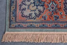 Carpet BID jaukumas