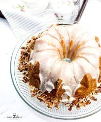 In a large bowl, cream together the butter and sugar until light and fluffy. Simple To Make Pecan Sour Cream Coffee Cake Momskoop