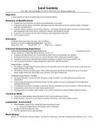 Engineering Student Resume Format Examples Gentileforda Com