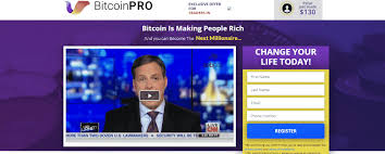 Like in any other trading/investment platform, you must create an account with us to access our platform. Bitcoin Pro Review 2021 Know Is It Scam Or Legit Trading Robot