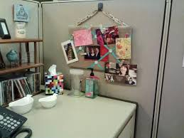 cute cubicle decorating ideas