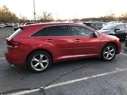 2013 Toyota Venza XLE LEATHER NAV ALLOYS - Matthews North Carolina ...