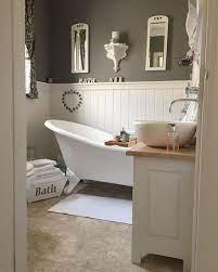 wall paneling bathroom half baths 30