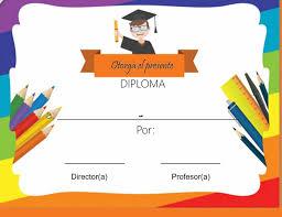 Diplomas Cristianos Para Editar