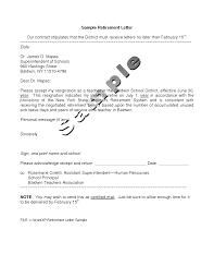 3 4 Sample Retirement Letters For Teachers Developersbestfriend Com