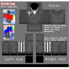 Roblox Shirt Templates Roblox Shirt Template Seogreat Info