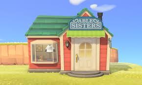 Able Sisters   Animal Crossing Wiki   Fandom