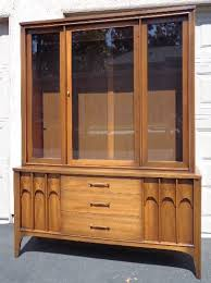 mid century modern dining room hutch. Bold Design Mid Century Modern Dining Room Hutch China Cabinet Kent Coffey Perspecta Line On Home Ideas. « » M