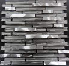 Home Decor Tile Stores AL100 STONE BRICK SERIES RANDOM BRICK GLASS AND STONE Glass Tile 65