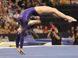 Image Tumbling The Floor Is One Of The Four Gymnastics Apparatuses The Floor Is Called The Floor Exercise Most Floors Are Spring Floors The Floor Is When Gymnasts Do Chicago Tribune Floor Gymnastics Facts 101