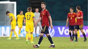 Spanien dominiert gegen schweden nach belieben, vergibt dabei aber diverse großchanchen. Ur5stzfjhr6nxm