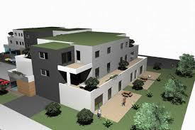 Vente Appartement 4 Pièces 97 M² Rixheim Espaces Atypiques