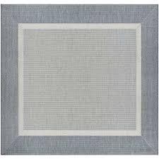 kulpmont gray indoor outdoor area rug rugs the home depot champagne grey compressed