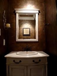 Wooden Bathroom Accessories Set Bathroom Design Distressed Grey Teak Wooden Bathroom Vanity