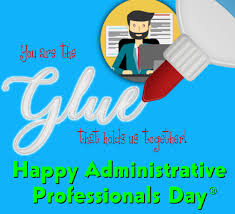 Admin Professionals Day Cards An Admin Professionals Day Card Free Happy Administrative