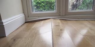 laminate floor expansion due to moisture