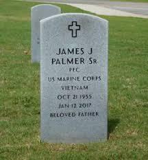 James Jerome Palmer Sr. (1955-2017) - Find A Grave Memorial