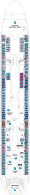 Royal Caribbean Oasis Of The Seas Deck Plans Reviews