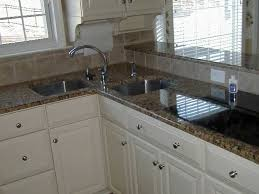 Interesting Corner Sink Idea We Chose For The Kitchen Shows So Much