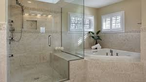 Splendid Bathroom Renovations Small Space On Apartment Exterior New Custom Master Bathroom Renovation Exterior