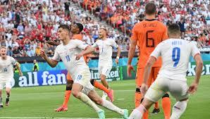 Europei, Olanda-Repubblica Ceca 0-2: de Ligt tradisce gli orange, Holes e  Schick portano i cechi ai quarti - la Repubblica
