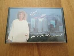 Cassette Tape Wendy Swanson - Go Into The World Buy It Now $4.00 Ship $4/$1    eBay