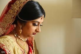 indian bride hair and makeup indian wedding photography