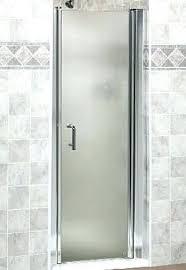 outstanding pivot frameless shower doors semi glass pivot door pivot hinge ideal for larger sized door