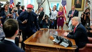 oval office july 2015. Rapper Kanye West, Second Left, Stands Up As He Speaks During A Meeting With Oval Office July 2015