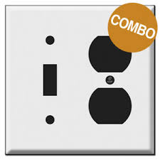 outlet and switch covers. Simple Covers Combination U003e  Stainless Steel Switch Plates Inside Outlet And Covers N