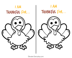 turkey home office. Thankful Turkey Printable Home Office A