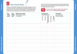 Daily Work Journal Template Site Diary Perfect Schedule Templates