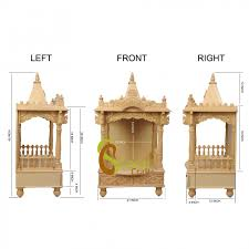 indian temple designs for home. wooden temple indian designs for home
