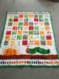 the very hungry caterpillar quilts - Google Search | Quilting ... & the very hungry caterpillar quilts - Google Search Adamdwight.com