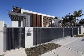 House Plan Design Architectural Design Modern Duplex House The