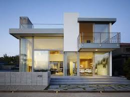 Simple Modern House Architecture