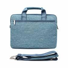 """Купить <b>сумка wiwu gent</b> carrying case для macbook <b>15</b>"""" синяя в ..."""