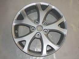 Mazda 3 Lug Pattern