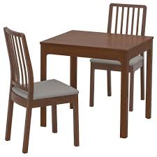 Ekedalen Ekedalen Table And 2 Chairs Ikea