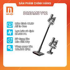 Máy hút bụi cầm tay không dây đa năng Xiaomi Dreame V12 / V11 / V10 / V9