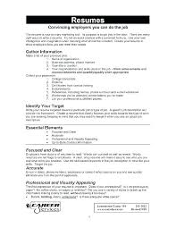 What To Put On A Resume Amazing What Do You Put On A Resume What To Put In A Resume What To Put In A