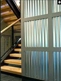 corrugated metal walls corrugated wall corrugated metal wall coverings for interior corrugated wall cladding