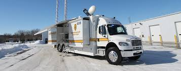 olathe police department mobile mand center