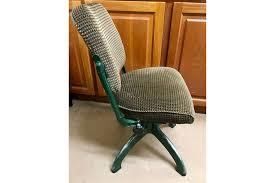 office chair vintage. Desk Chair, Swivel Office Typist Vintage C1950s Tanstad Chair F
