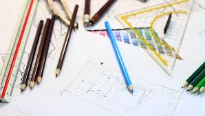office drawing tools. Landscape Architect\u0027s Tools. - HD Stock Footage Clip Office Drawing Tools