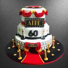 Vip Birthday Cake