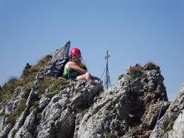 ebenstein 2123 m schaufelwand 2014 m Österreichischer alpenverein