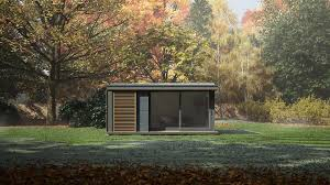 creative garden pod home office. Exellent Pod Displaying Ad For 5 Seconds Inside Creative Garden Pod Home Office