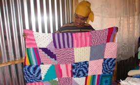 Every Day is Mandela Day for knit-a-square | Knit-A-Square &  Adamdwight.com