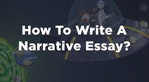 Tips On Writing A Narrative Essay How To Write A Narrative Essay Step By Step Guide Kissmyessay